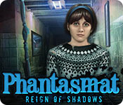 Phantasmat: Reign of Shadows Game Featured Image