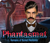 Phantasmat: Remains of Buried Memories Walkthrough