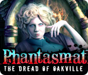 Phantasmat: The Dread of Oakville Game Featured Image