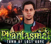 Phantasmat: Town of Lost Hope Game Featured Image