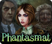 Phantasmat Walkthrough