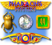 Pharaoh`s Mystery Feature Game