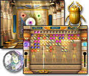 Pharaoh`s Mystery Game