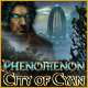 Phenomenon: City of Cyan Game
