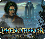 Phenomenon: City of Cyan casual game - Get Phenomenon: City of Cyan casual game Free Download