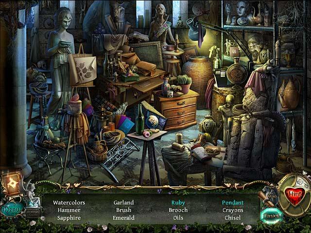 Gra Phenomenon: City of Cyan Gra Bezpłatne