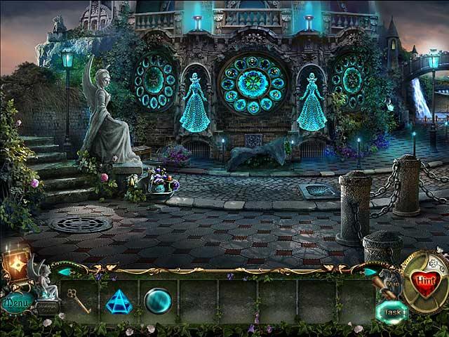 Bezpłatne pobieranie Phenomenon: City of Cyan