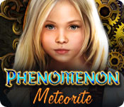Phenomenon: Meteorite for Mac Game