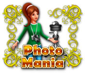Photo Mania Feature Game