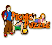 Buy PC games online, download : Picnic Puzzle
