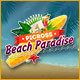 New computer game Picross Beach Paradise