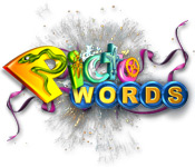 PictoWords Feature Game
