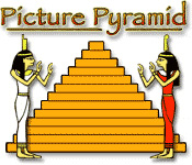 Buy PC games online, download : Picture Pyramid