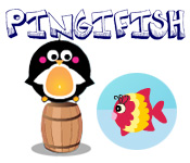 Buy PC games online, download : Pingifish