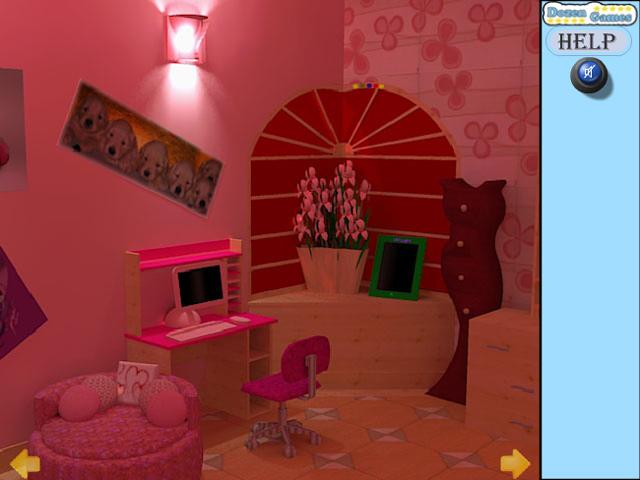 Pink Foyer Room Escape : Download og game pink room escape