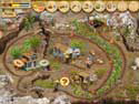 Pioneer Lands casual game - Screenshot 2