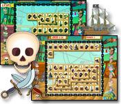 Download Pirate Jong Game