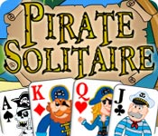 Pirate Solitaire Game Featured Image