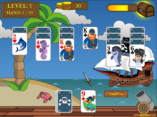 Pirate Solitaire Screenshot http://games.bigfishgames.com/en_pirate-solitaire/screen2.jpg