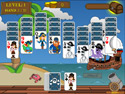 Pirate Solitaire - Online Screenshot-3