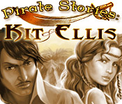 Pirate Stories: Kit&Ellis Feature Game