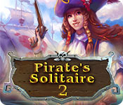 Pirate's Solitaire 2 Game Featured Image