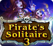 Pirate's Solitaire 3 Game Featured Image