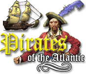 Pirates of the Atlantic Feature Game