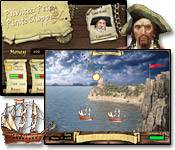 Pirates of the Atlantic Game
