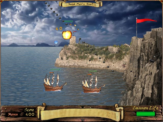 Click To Download Pirates of the Atlantic