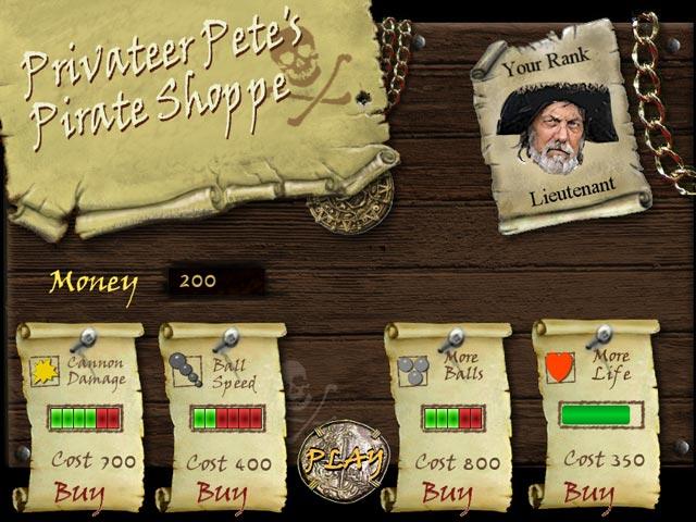 Bezpłatne pobieranie Pirates of the Atlantic