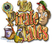 The Pirate Tales Game Featured Image