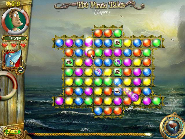Bezpłatne pobieranie The Pirate Tales