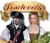 Pirateville Game Featured Image