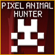 Free online games - game: Pixel Animal Hunter