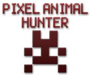 Pixel Animal Hunter - Online