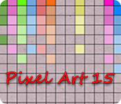 Pixel Art 15