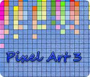 Pixel Art 3 for Mac Game