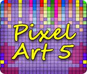 Pixel Art 5
