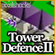 Free online games - game: Pixelshock's Tower Defence II