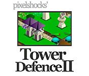 Pixelshock's Tower Defence II