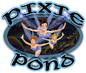 Pixie Pond feature