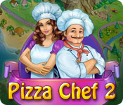 Pizza Chef 2 Game Featured Image