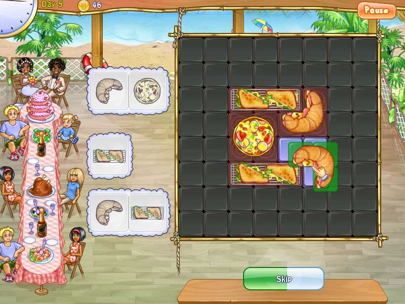 Pizza Chef 2 v1.0 Cracked