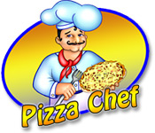 Pizza Chef Feature Game