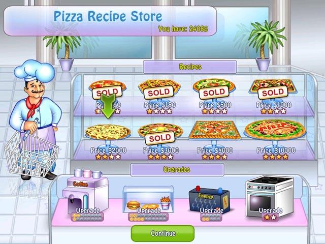 Bezpłatne pobieranie Pizza Chef