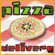 Free online games - game: Pizza Delivery