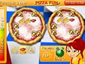 in-game screenshot : Pizza Fun (og) - Have some Pizza Fun!