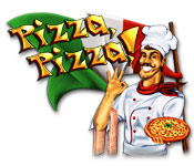 Pizza, Pizza! Game Featured Image