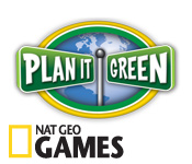 Plan it Green Game Featured Image